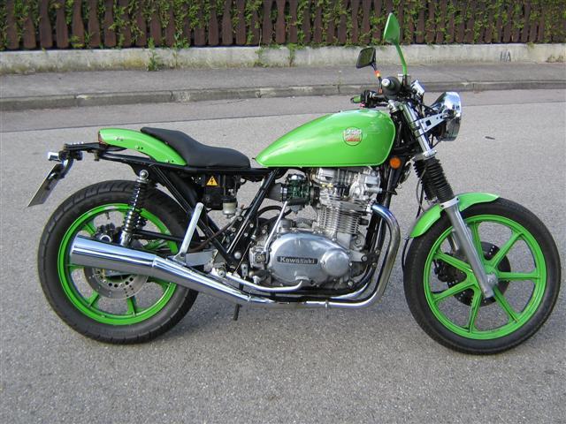 Michael-z750-custom