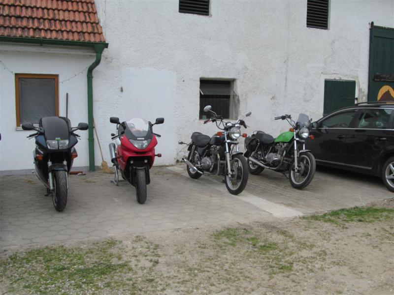Michael-bikes